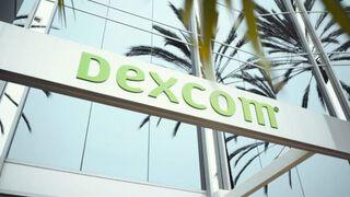 Dexcom galvenās mītnes ēkas fasāde