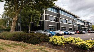 Biroja ārpuses attēls