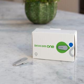Dexcom ONE Сензор и апликатор